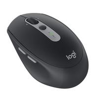Logitech M590 mouse Right-hand RF Wireless+Bluetooth Optical 1000 DPI
