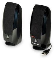 Logitech S150 Black Wired 1.2 W