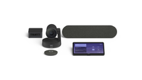 Logitech Tap Medium Bundle – Microsoft Teams video conferencing system Group video conferencing system