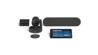 Logitech Tap Medium Bundle – Zoom video conferencing system Group video conferencing system