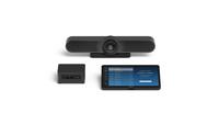 Logitech Tap Small Bundle – Zoom video conferencing system Group video conferencing system