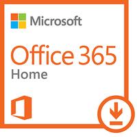Microsoft Office 365 Home Premium 5 license(s) 1 year(s) Multilingual