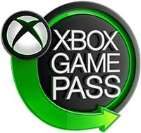 Microsoft Xbox Game Pass