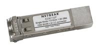 Netgear Fibre Gigabit 1000Base-LX (LC) SFP GBIC Module network switch component