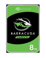 Seagate Barracuda ST8000DM004 internal hard drive 3.5