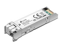 TP-LINK TL-SM321B network transceiver module Fiber optic 1250 Mbit/s SFP
