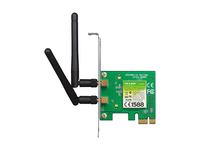 TP-LINK TL-WN881ND network card Internal WLAN 300 Mbit/s