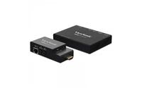 Viewsonic HB10B AV extender AV transmitter & receiver Black