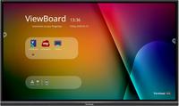 Viewsonic IFP7550-3 interactive whiteboard 190.5 cm (75