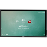 Viewsonic IFP8630 interactive whiteboard 2.18 m (86