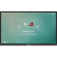 Viewsonic IFP8650-2EP interactive whiteboard 2.18 m (86