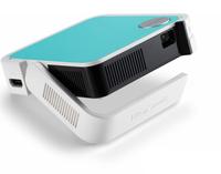 Viewsonic M1 mini data projector Portable projector 120 ANSI lumens LED WVGA (854x480) White