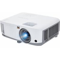 Viewsonic PA503W data projector Desktop projector 3800 ANSI lumens DMD WXGA (1280x800) White