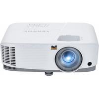 Viewsonic PG707W data projector Desktop projector 4000 ANSI lumens DMD WXGA (1280x800) White