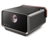 Viewsonic X10-4K data projector Desktop projector 2400 ANSI lumens LED 2160p (3840x2160) 3D Black