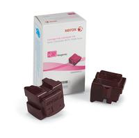 Xerox Genuine ColorQube 8570 / 8580 Magenta Solid Ink () - 108R00932
