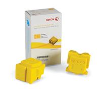 Xerox Genuine ColorQube 8570 / 8580 Yellow Solid Ink () - 108R00933