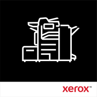 Xerox SNAP IN HOLDER (WHITE) WITH ADHESIVE PADS